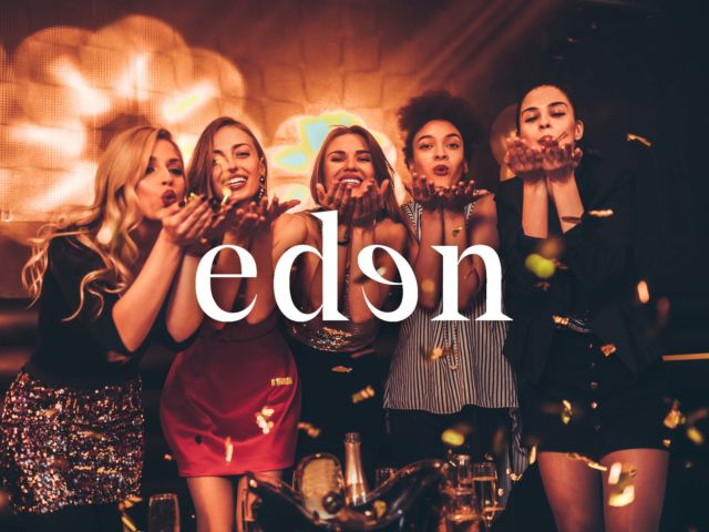 Eden – Booth & Spirit