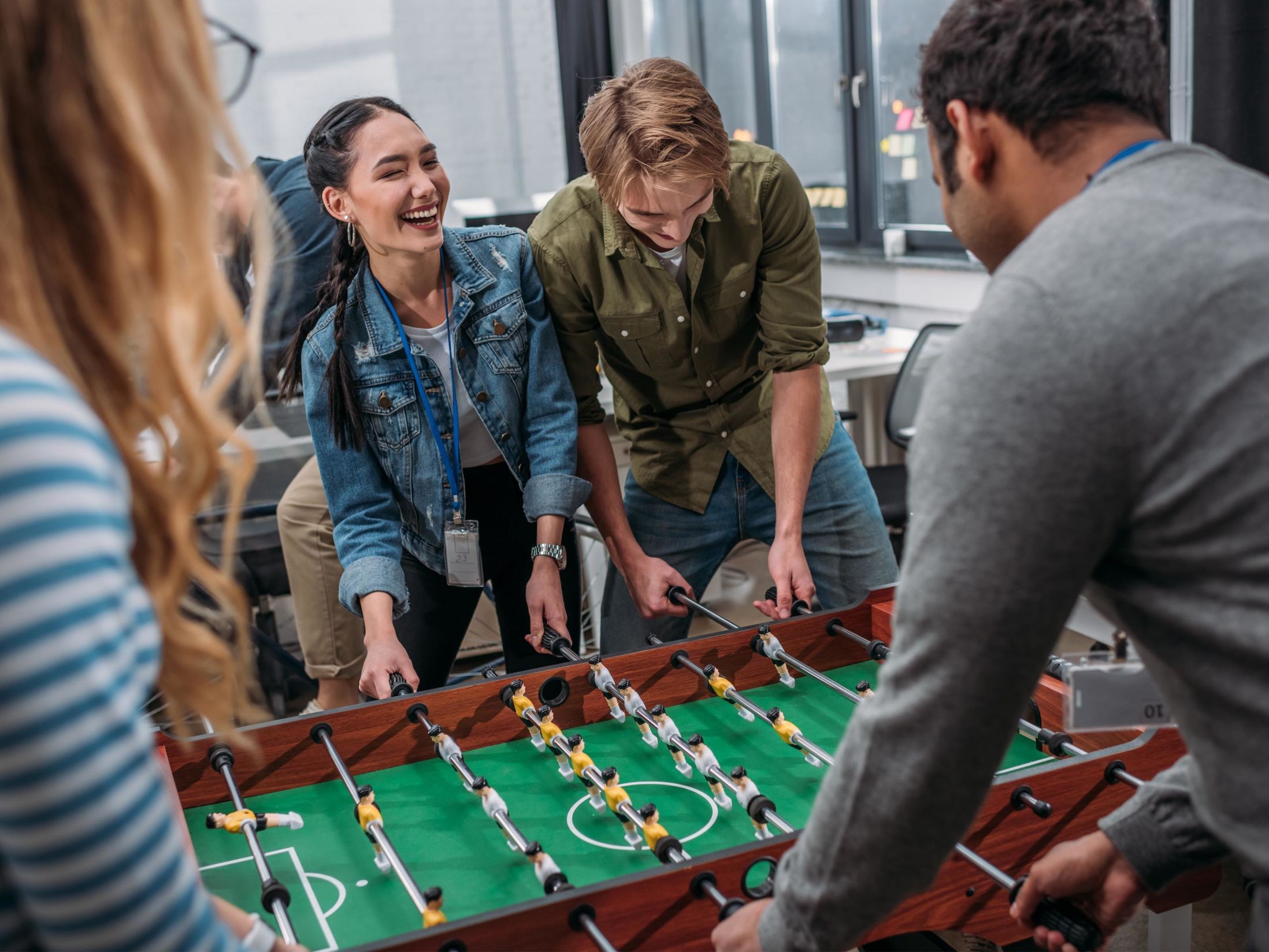 Christmas Party Ideas Perfect for In-Office - Games Galore