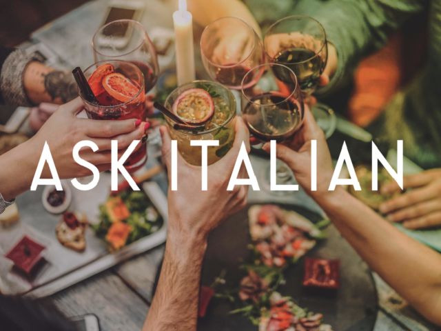ASK Italian - 2 Course Meal