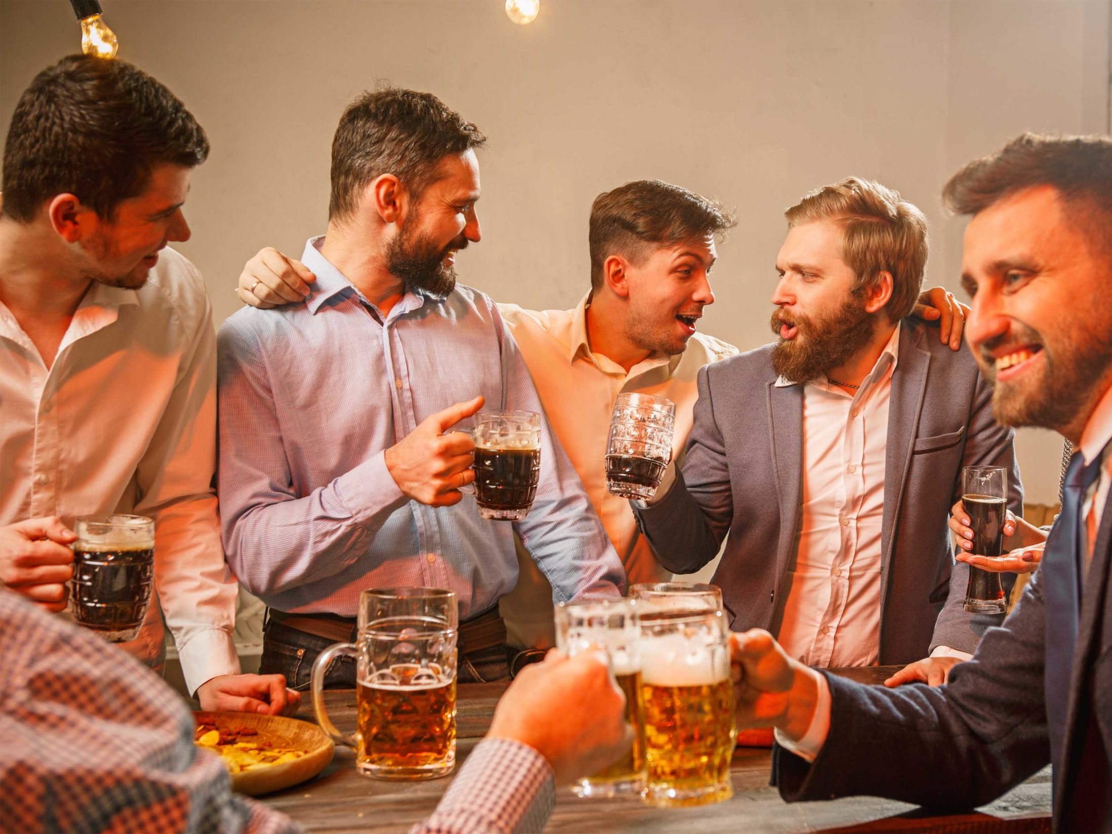 Are You Looking for Hull Stag Do Ideas?