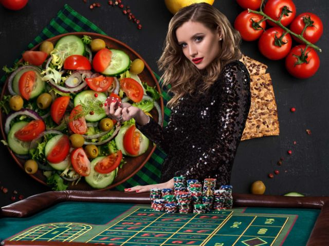 Learn to Play Casino & Meal