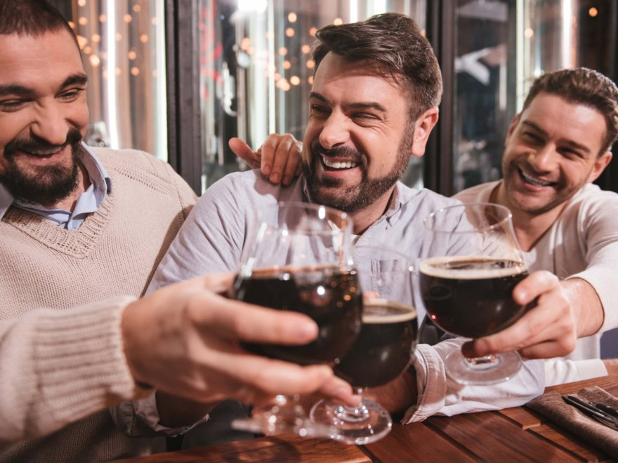 Local Bar Guide Stag Do