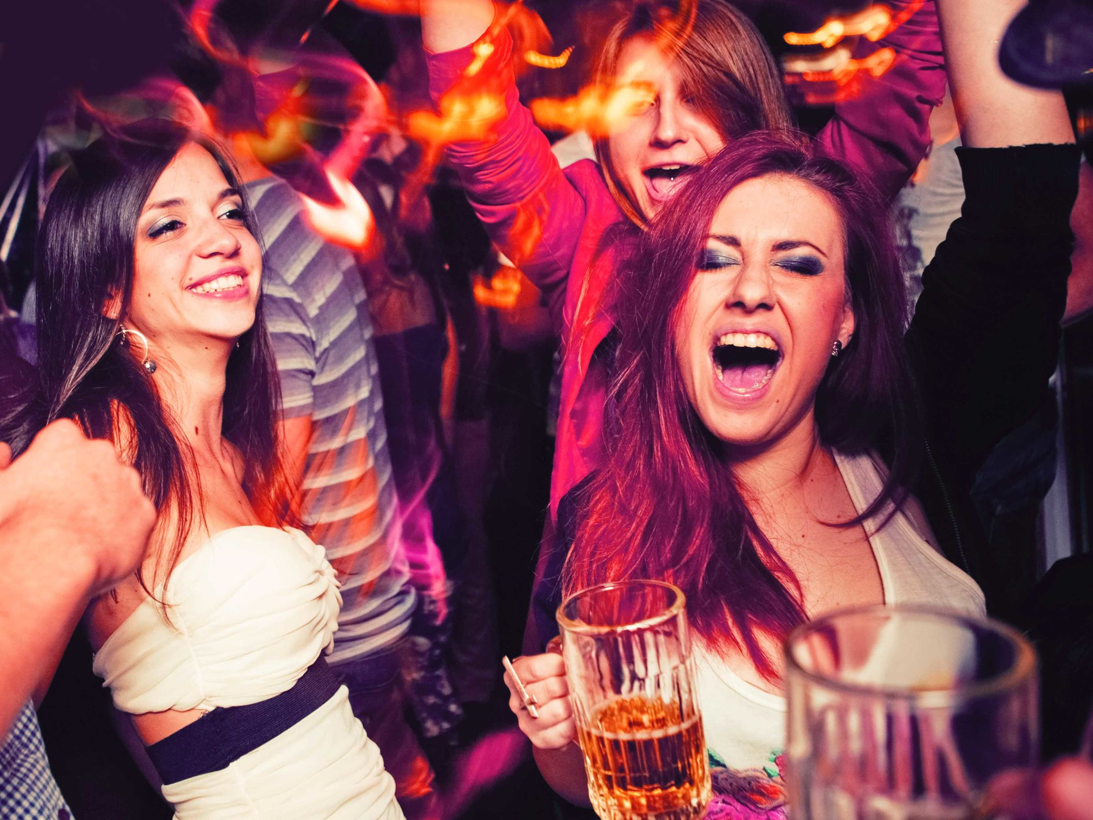 More Things to Do in Leicester on a Hen Party