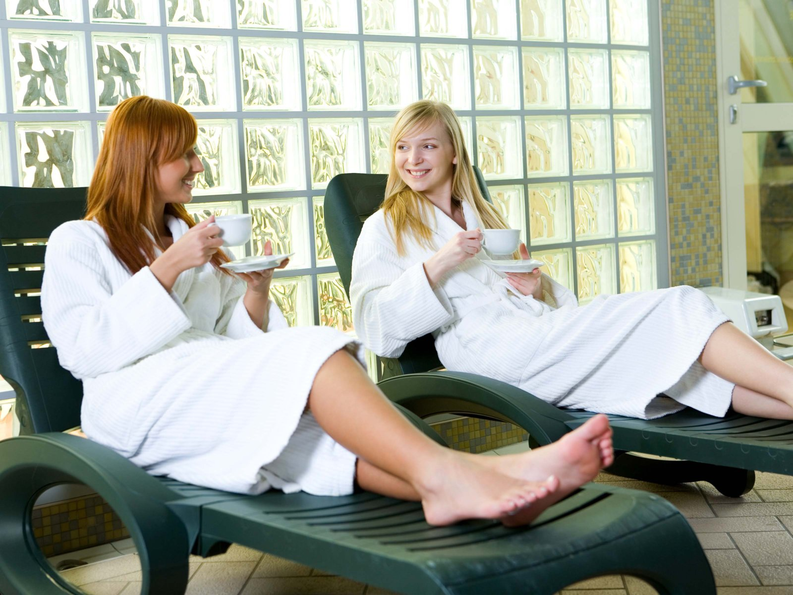 Spa Day Manchester Hen Party