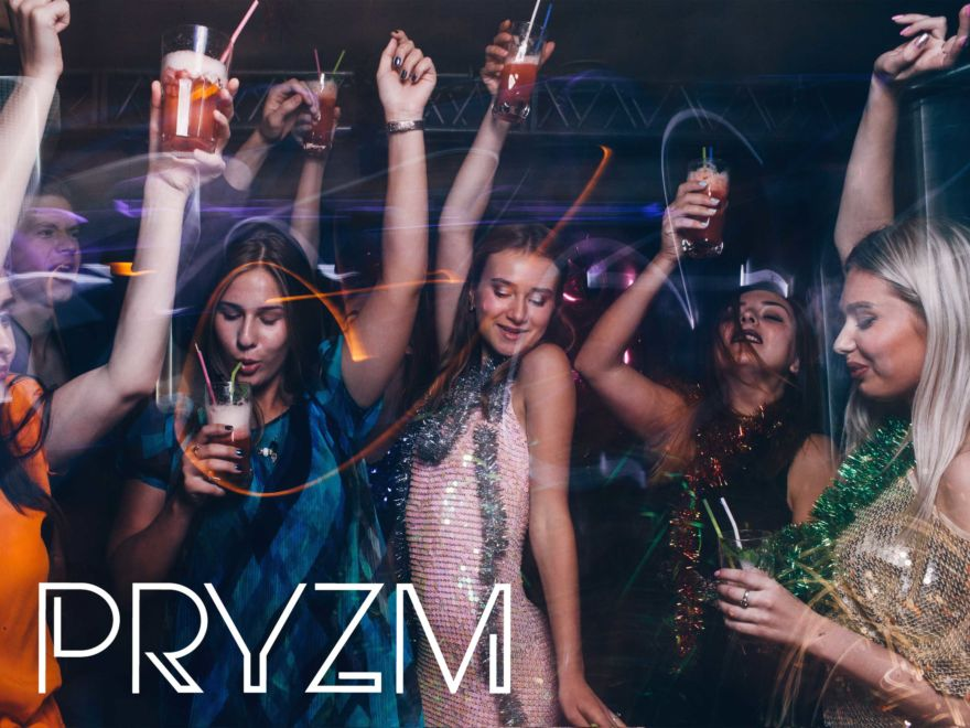 Pryzm – Standard Spirit & Booth Hen Party
