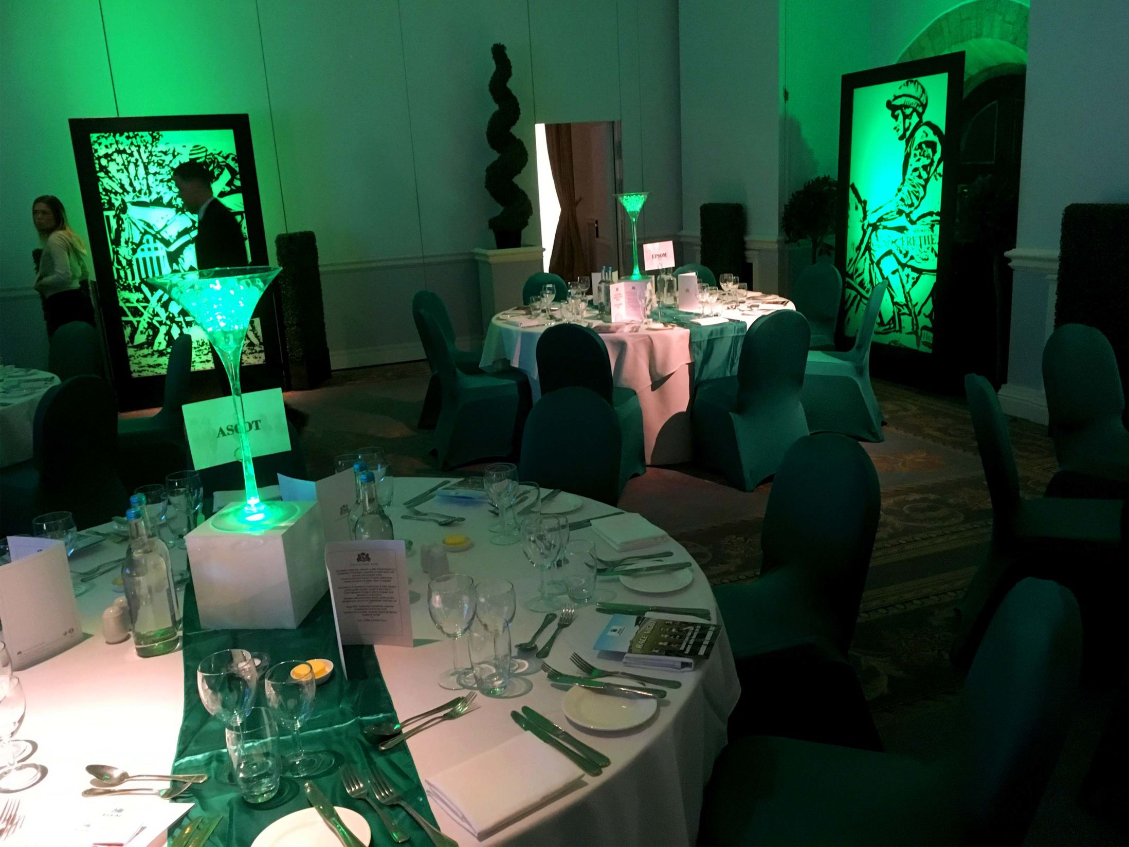 Event Company in Windsor