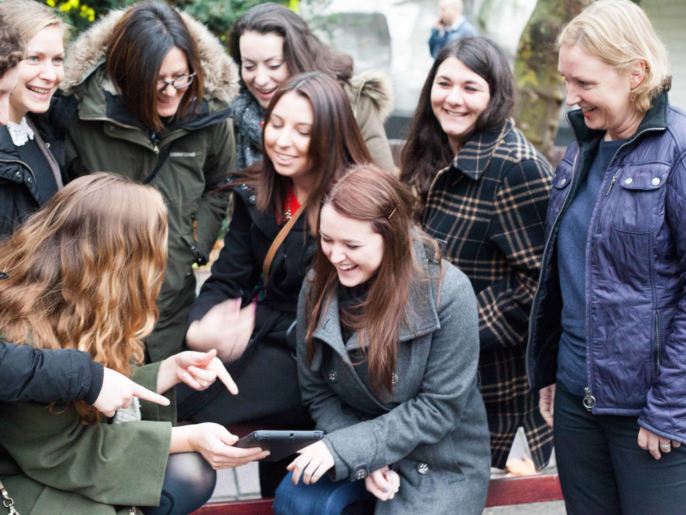 5 Hen Do Ideas - Treasure Hunts