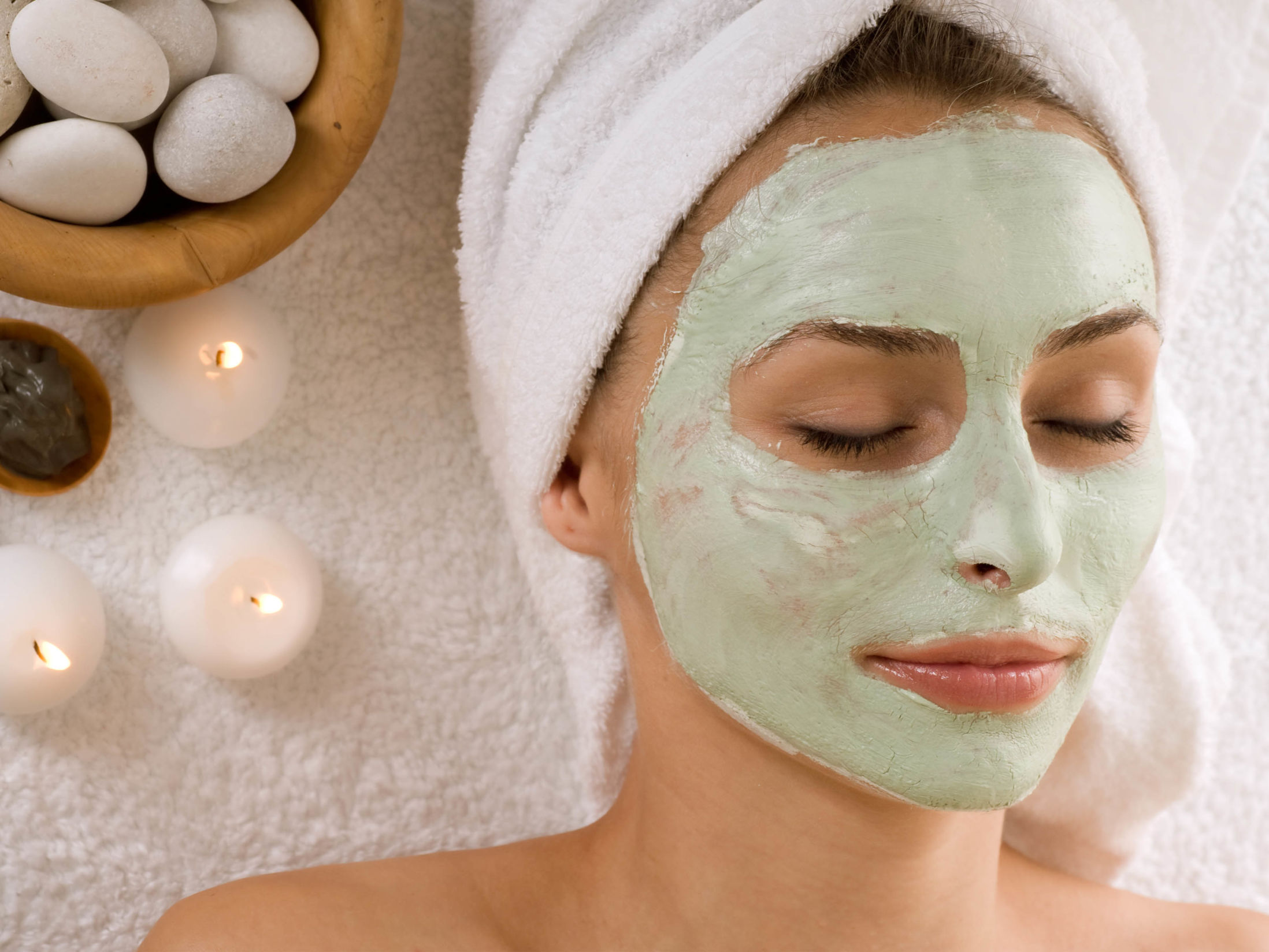 Hen Party Ideas for Mixed Ages - Spa Pamper Day