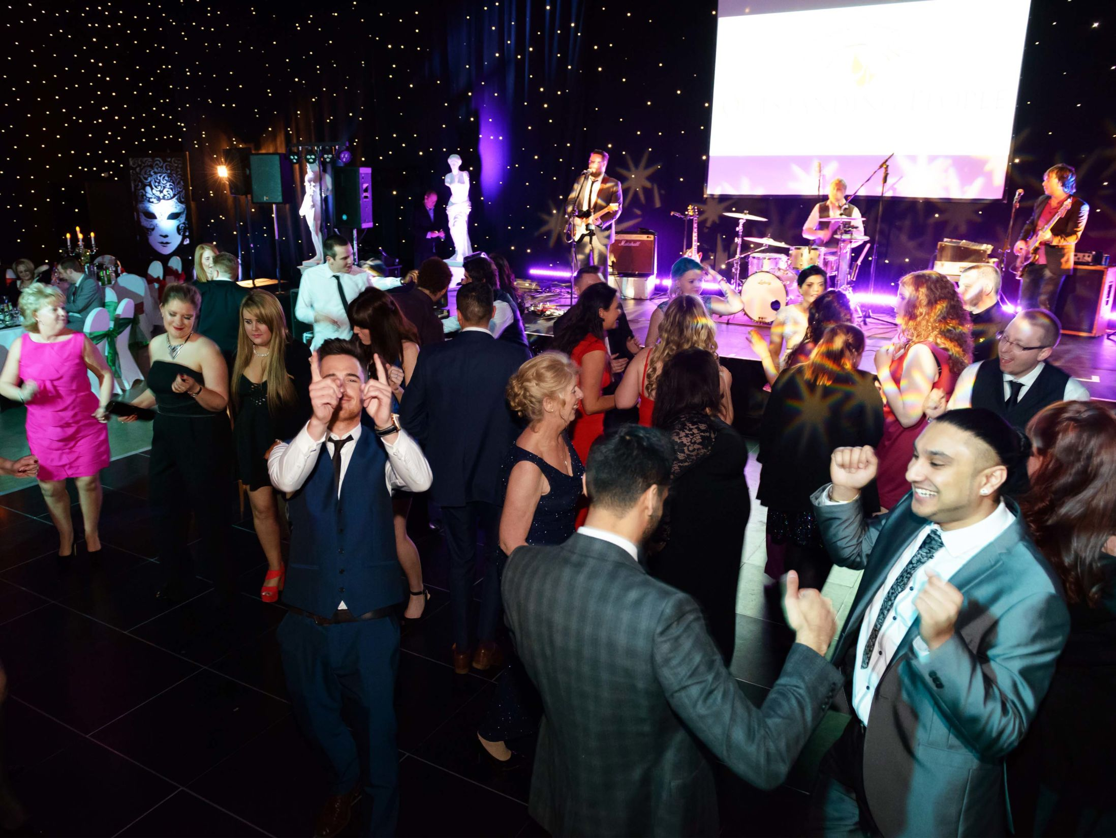 Entertainment & Venue Hire in Chester