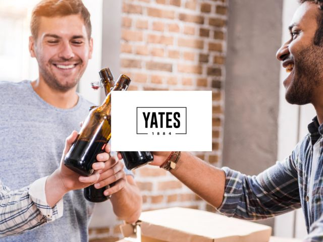 Yates - Beer & Banter