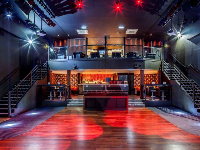 Atik Nightclub & Booths