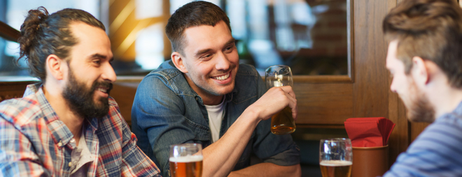 5 Perks of Using a Stag Do Company
