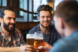 Best Stag Do Bars Edinburgh