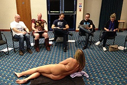 Unusual Stag Do Ideas Life Drawing