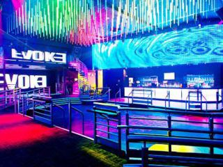 Evoke Nightclub & Booths Stag Do Chelmsford
