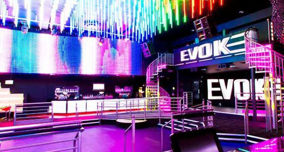 Evoke Nightclub Entry Stag Do Chelmsford