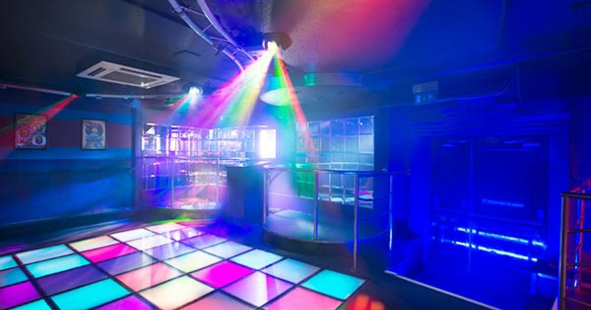 Flares Nightclub Entry Stag Do Newcastle
