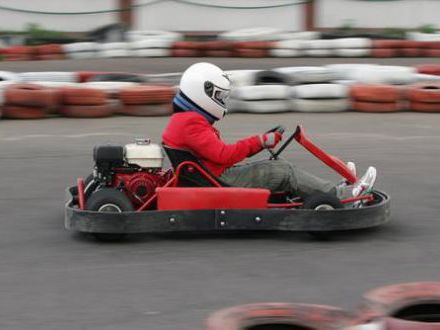 Karts, Archery & Ghyll Scrambling Stag Do Lake District