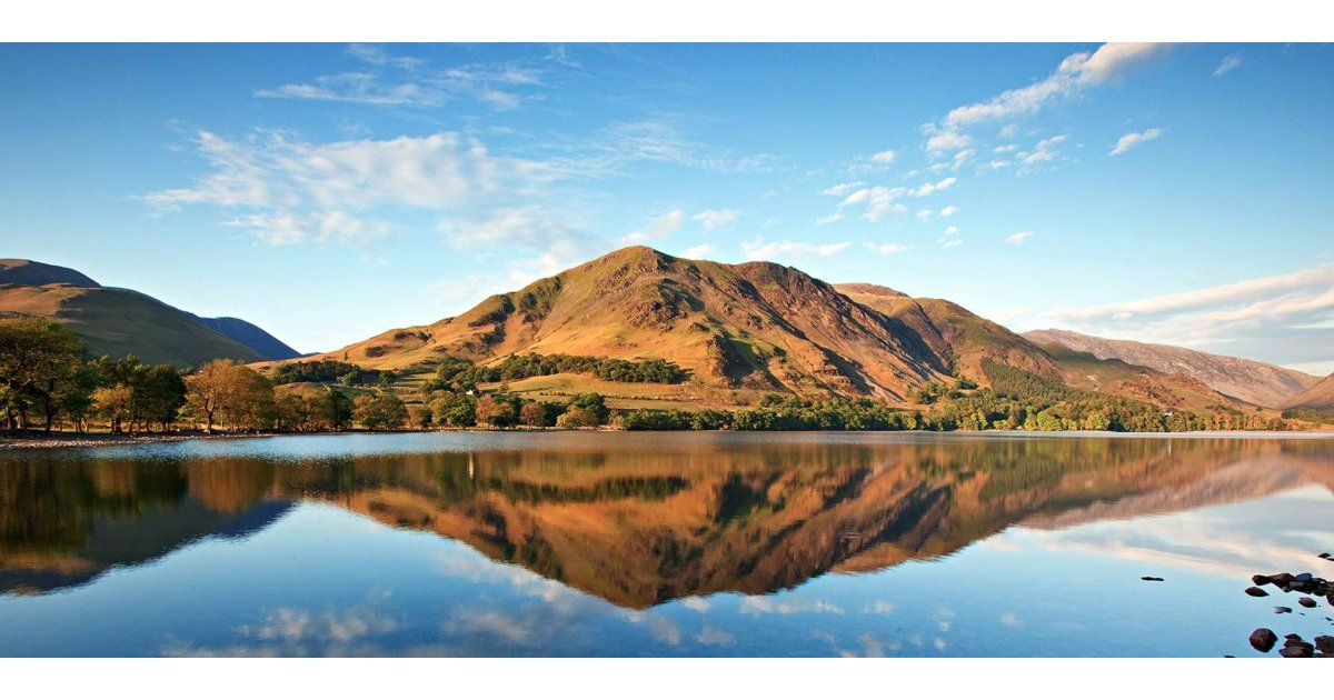 Dbb deals lake district