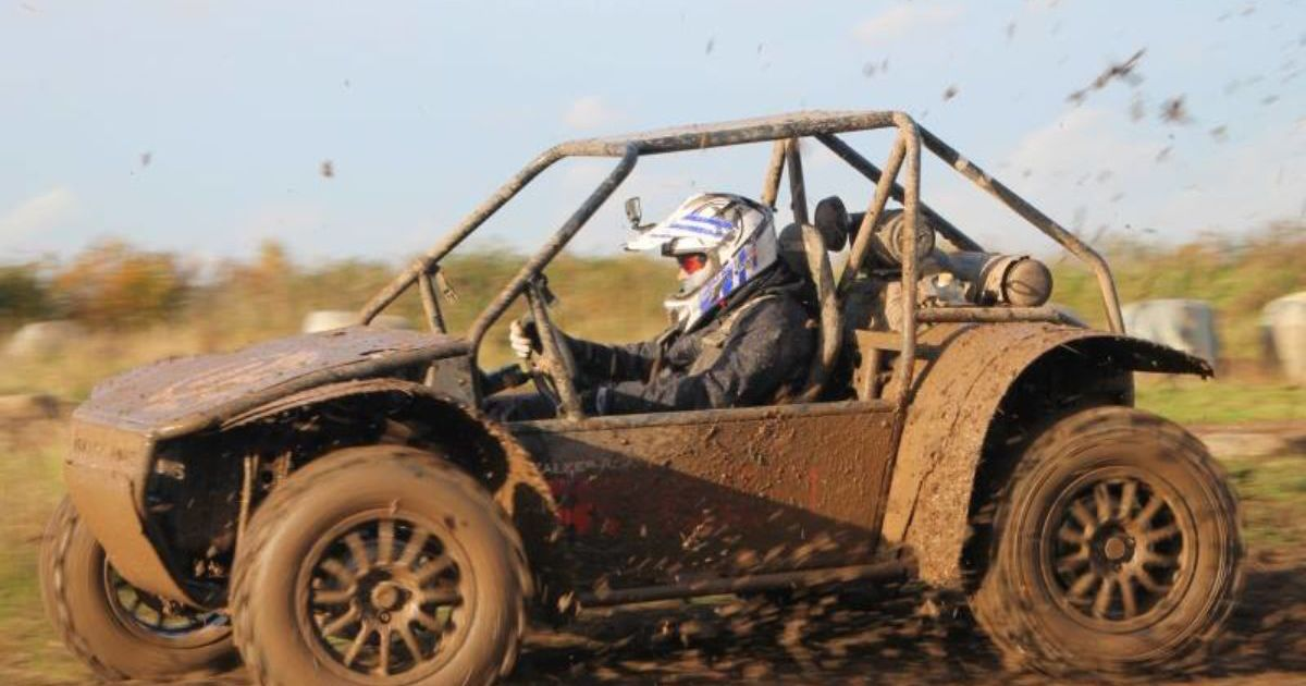 Off Road Buggies Stag Do Birmingham