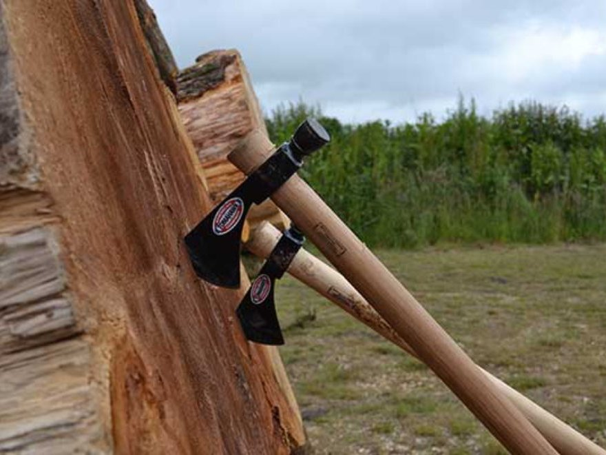 Axe Throwing Team Building Bournemouth