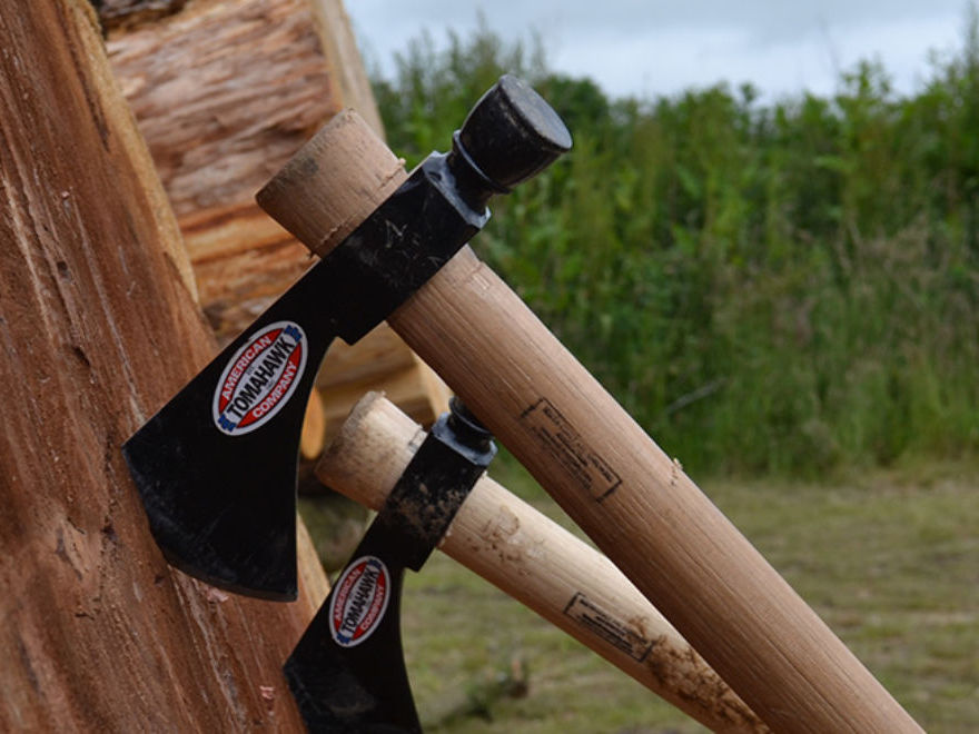 Axe Throwing, Archery & Blind 4x4 Driving Team Building