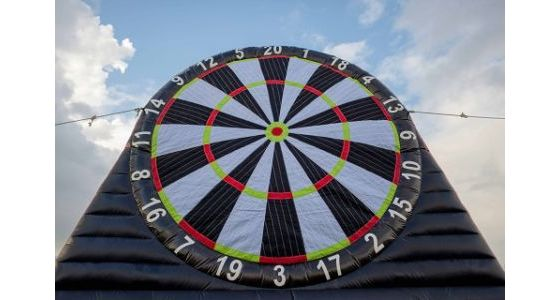 Football Darts Team Building Bournemouth