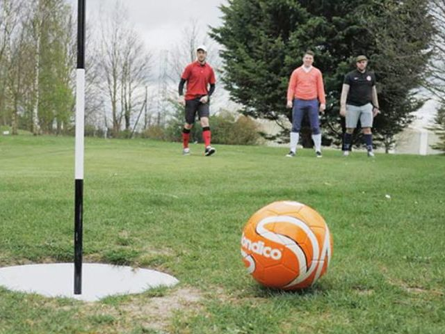 Footgolf Elite