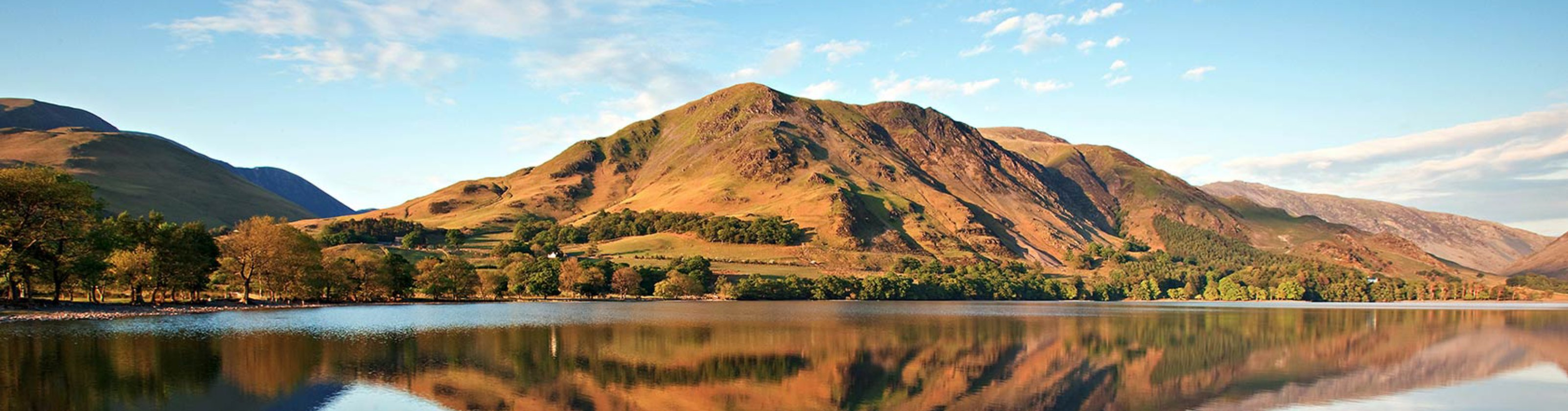 Lake District Team Building Ideas