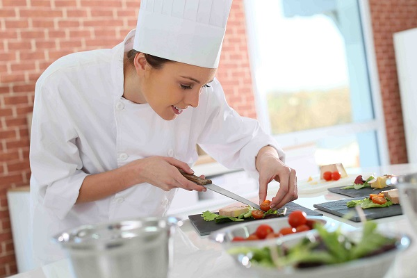 Personal Chef Service Team Building Aberdeen