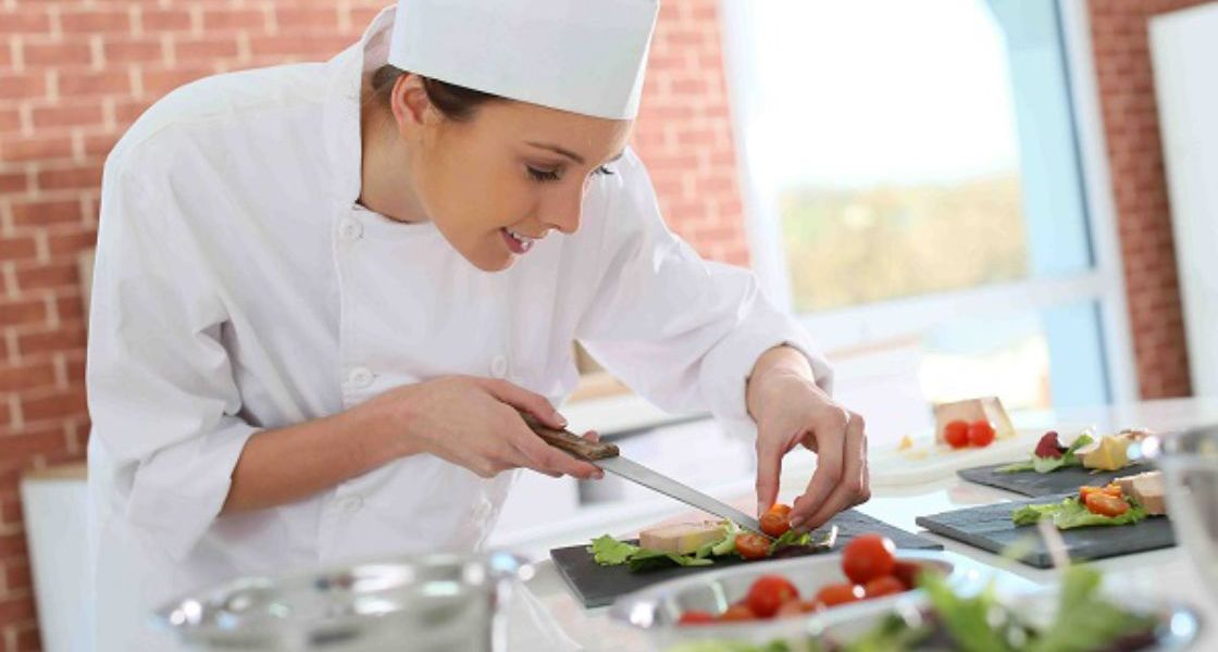 Personal Chef Service Team Building Blackpool