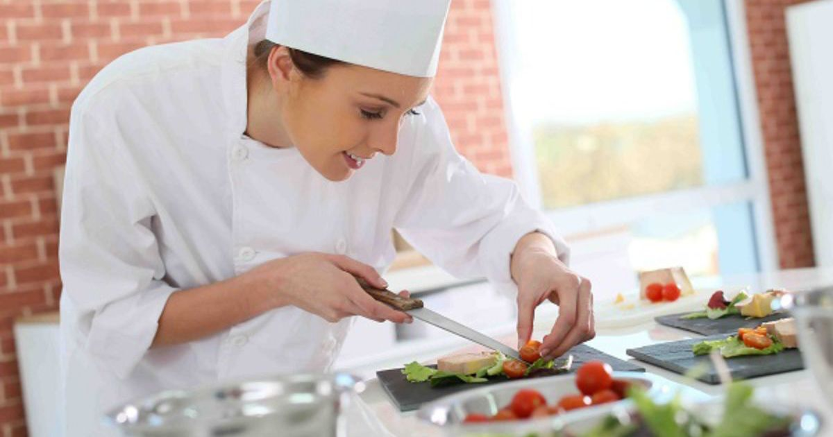 Personal Chef Service Team Building Chester