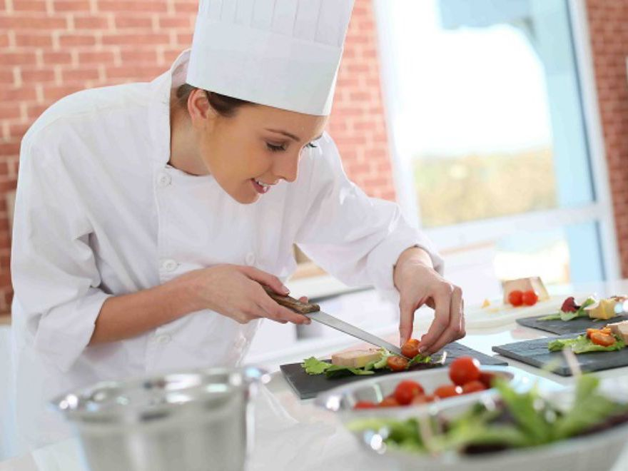 Personal Chef Service Team Building Glasgow
